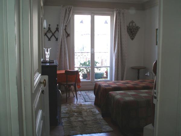 Paris centre chambre d 39 h tes ernest - Chambre d hote paris centre ...